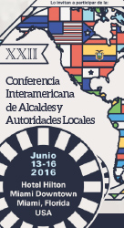 XXII Conferencia Interamericana