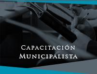 Capacitación Municipalista