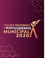 Premio Nacional Buen Gobierno Municipal 2019